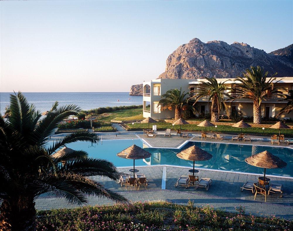 Lutania Beach Hotel - Rhodos - All Inclusive