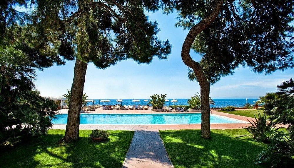 Grand Hotel Baia Verde Catania