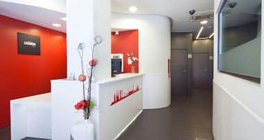 Laumon Hotel Barcelona