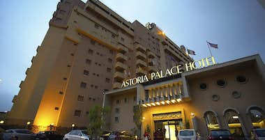 Astoria Palace