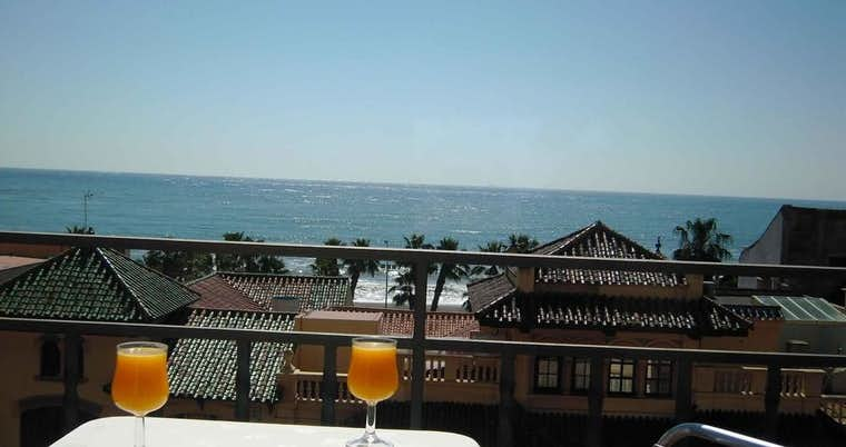 Soho Los Naranjos Hotel