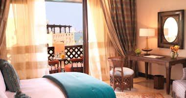 Sharq Village & Spa By Ritz Carlton