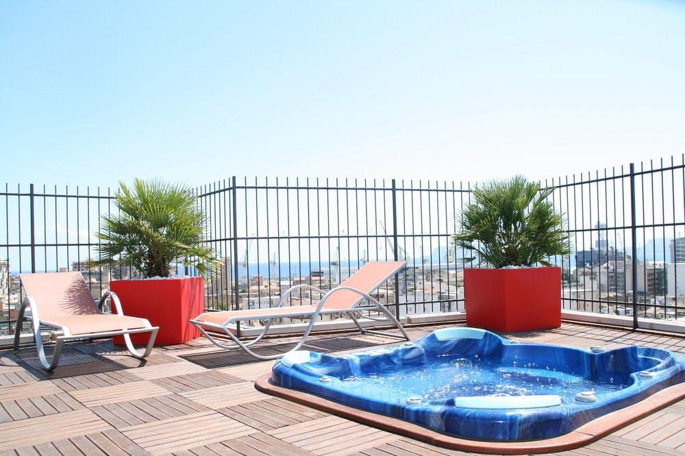 Hotels In Butera Italien