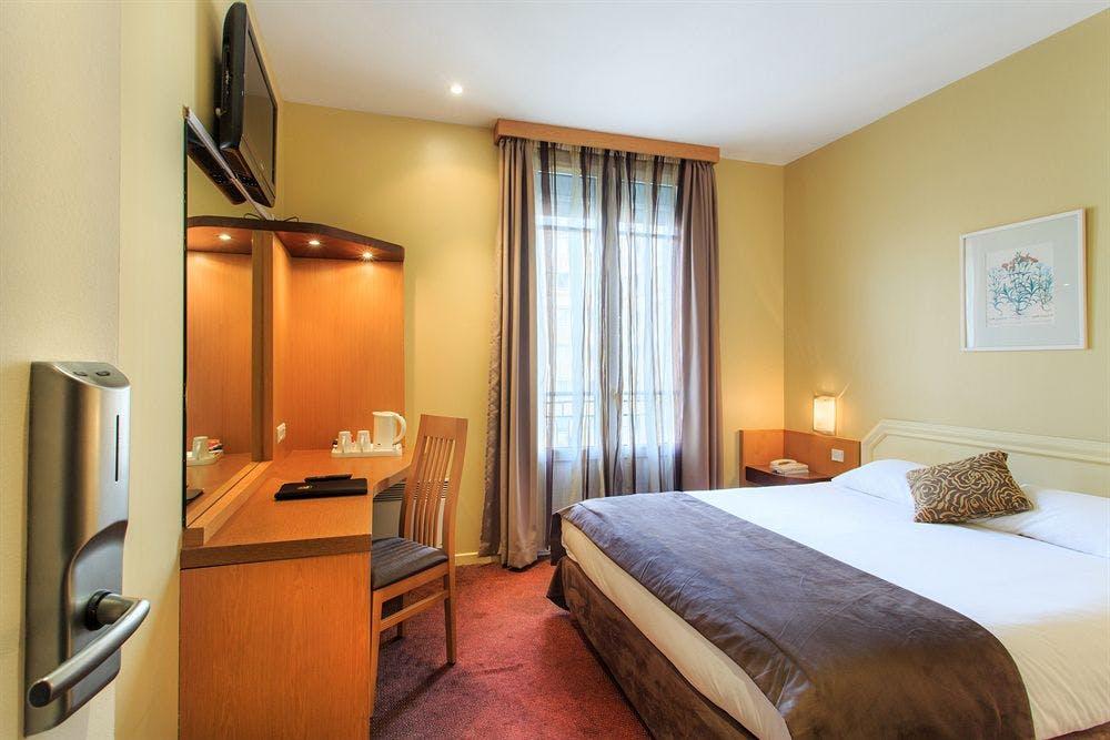 Hotel Riviera Nice Best Western