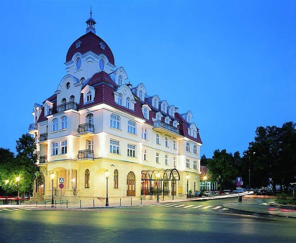 hotell spa barn stockholm