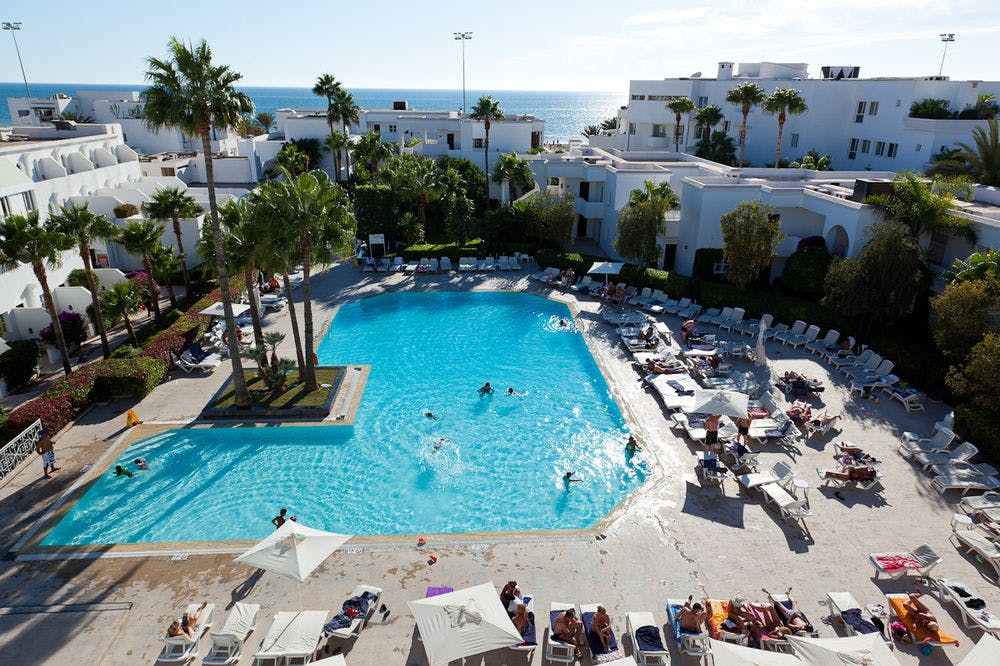 Decameron Resorts