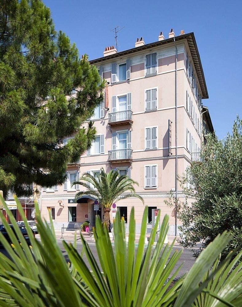 Hotel Relais Acropolis - Nice - Tripx Se