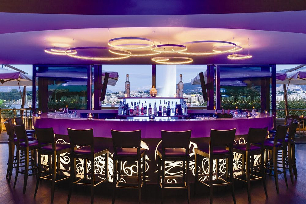 Grand hotel kempinski geneva for Design hotel 16 geneva