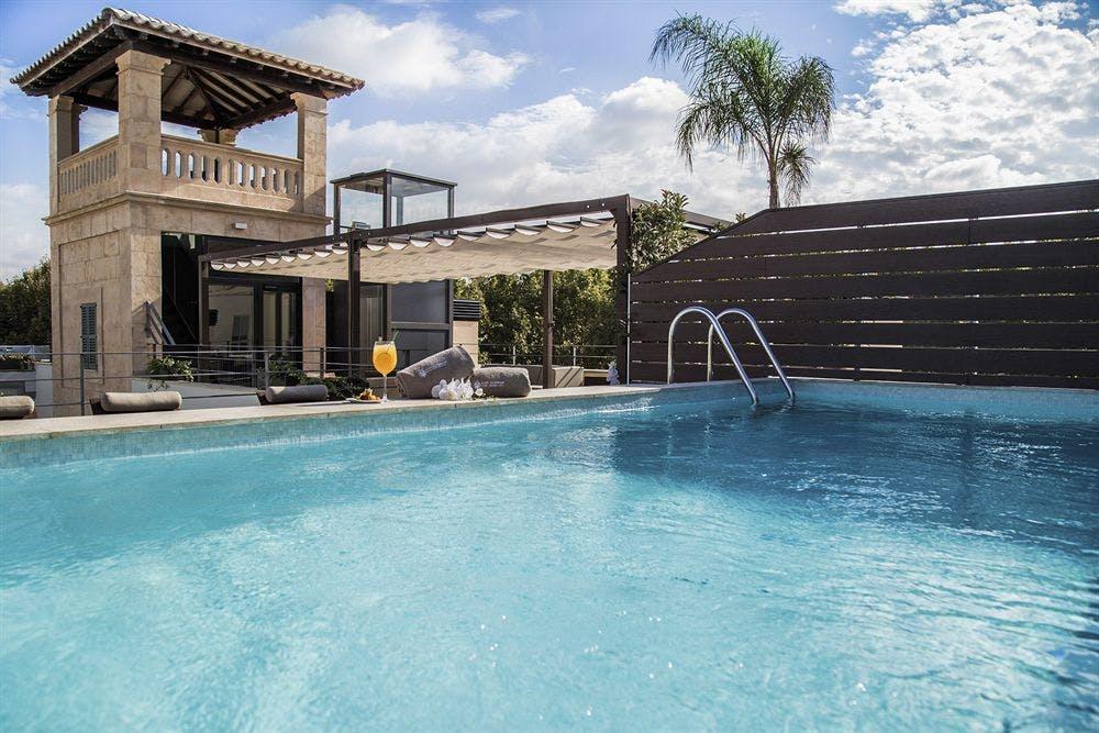 Luxury Boutique Hotel Can Alomar Mallorca