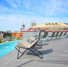 B-Hotel Barcelona
