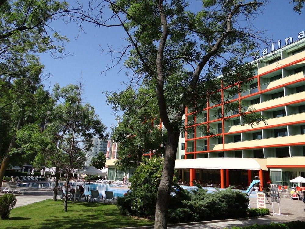 Mpm Kalina Garden Hotel Burgas All Inclusive Tripx Dk