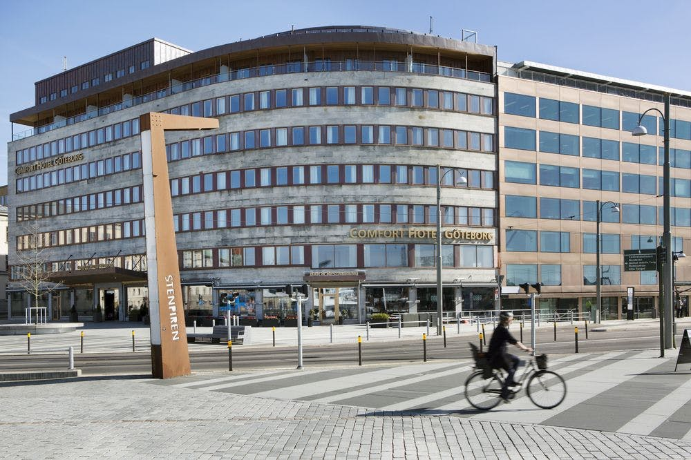 Billiga Hotel Göteborg