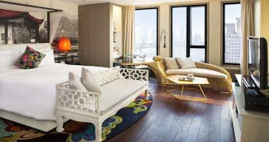 Indigo Shanghai On The Bund Hotel