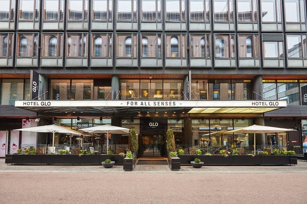 Glo Hotel Helsinki Kluuvi Helsinki
