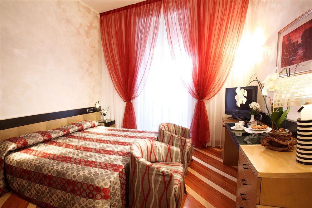 Sanpi hotel milano milano boka billiga for Hotel sanpi milano
