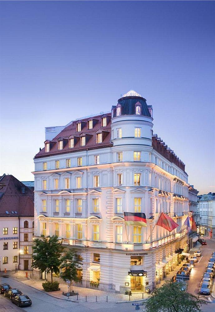 billiga hotell münchen