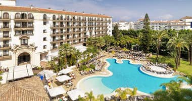 H10 Andalucia Plaza Hotel - Adults only