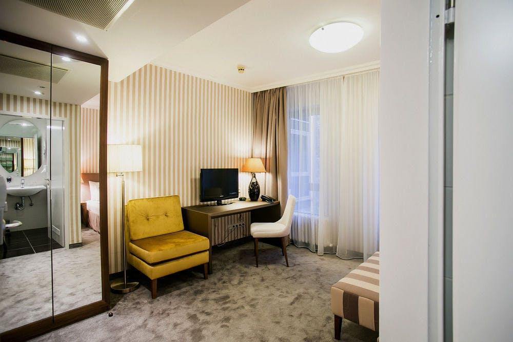 Best Western Plus Hotel Ambra Budapest