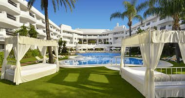 Iberostar Marbella Coral Beach Hotel - All Inclusive