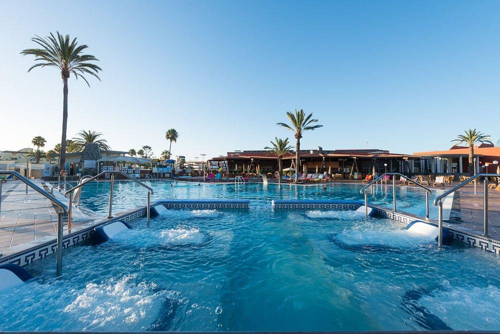 HD Parque Cristobal Gran Canaria Bungalows - Gran Canaria ...
