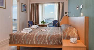 Poseidon Athens Hotel