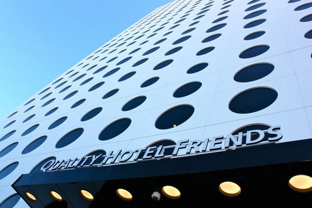 billiga hotel malmö