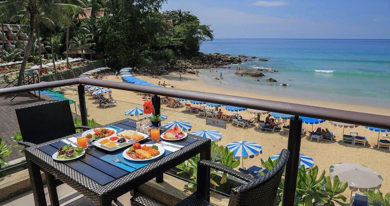 Beyond Resort Karon - Adults only