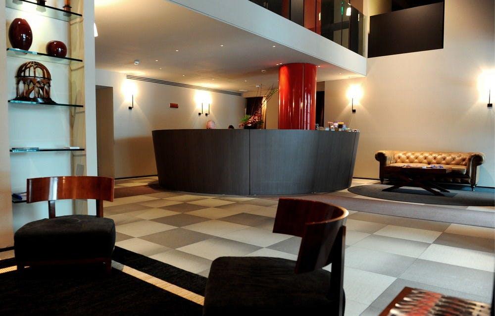 hotel ambasciatori milano milano boka