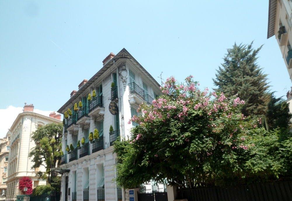 Villa Rivoli Nice France