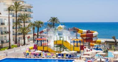 Globales Playa Estepona - All Inclusive