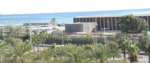 Eurohotel Barcelona