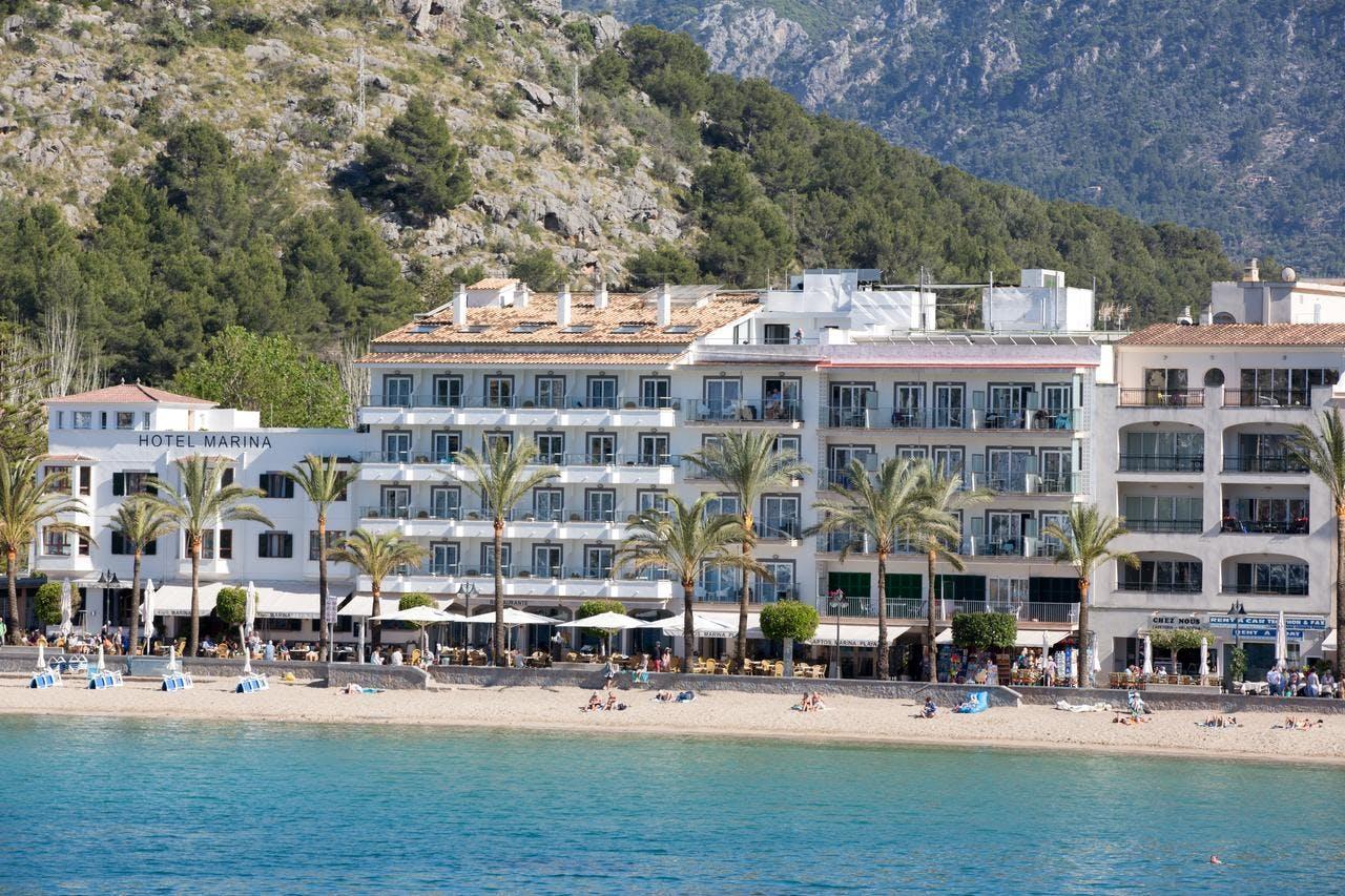 Hotel Marina Soller