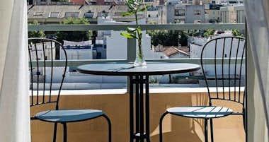 El Faro Hotel Apartamentos Marbella