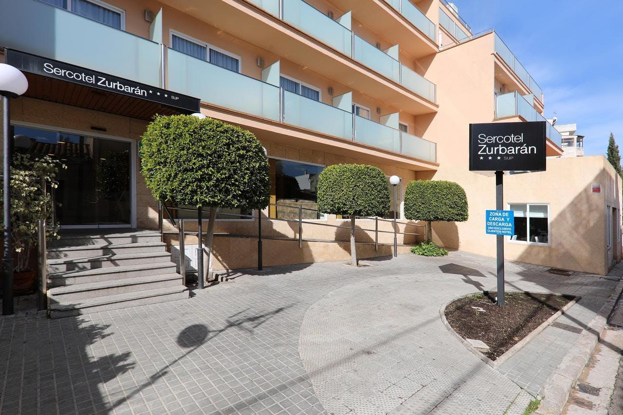 Hotel Zurbaran Mallorca