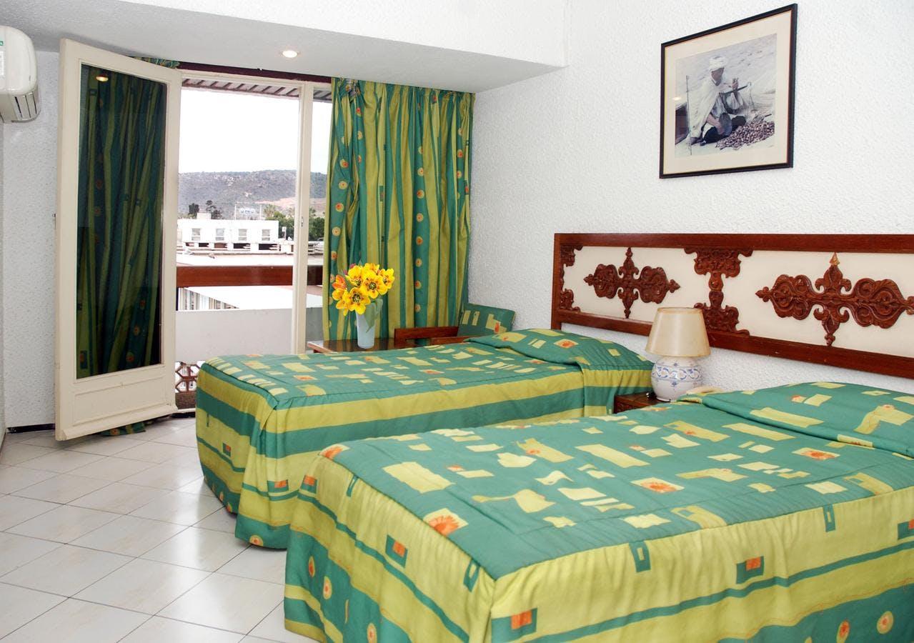 Hotel Bahia City Agadir Morocco