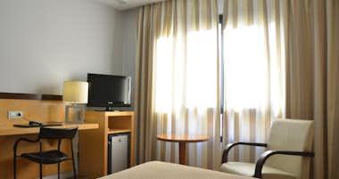Sercotel Don Curro Hotel