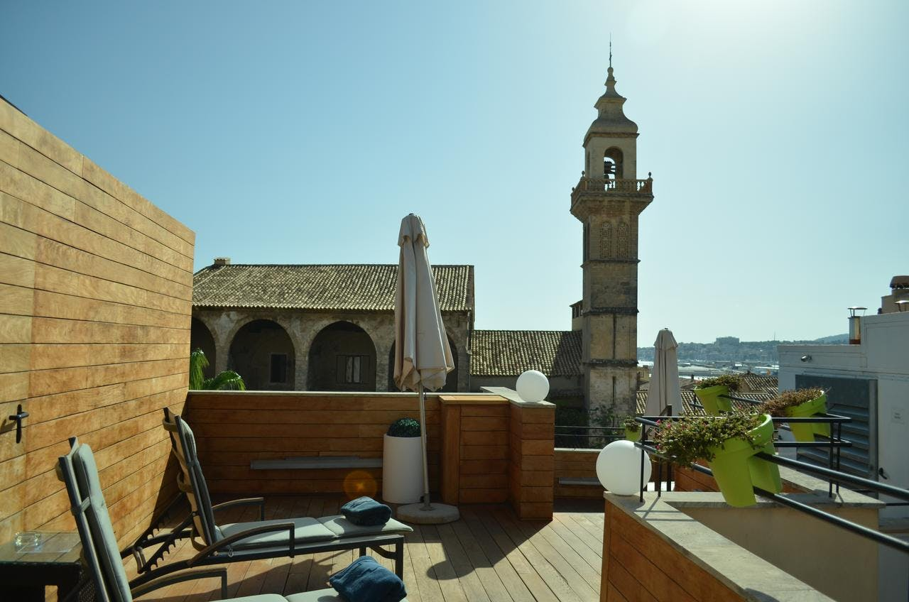 San Jon Hotel Mallorca
