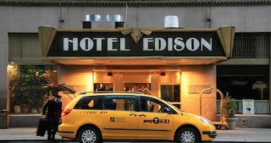 Edison Hotel Manhattan