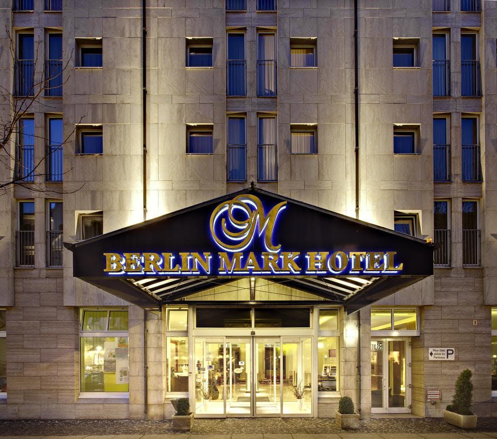 berlin mark hotel berlin boka billiga resor. Black Bedroom Furniture Sets. Home Design Ideas