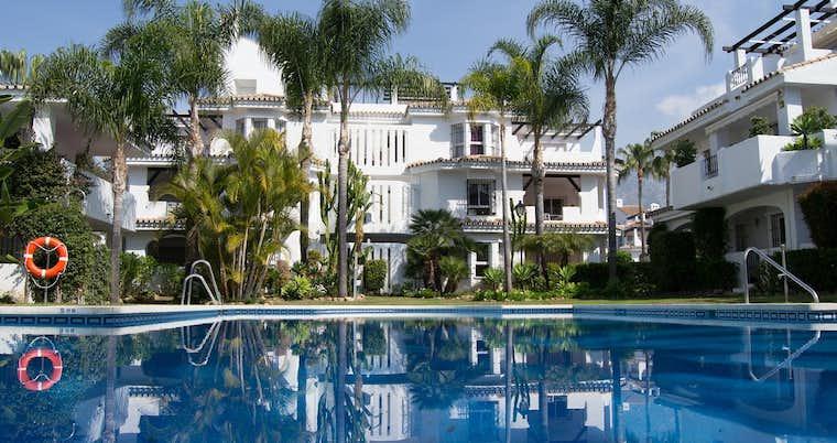 Apartamentos Serinamar Marbella