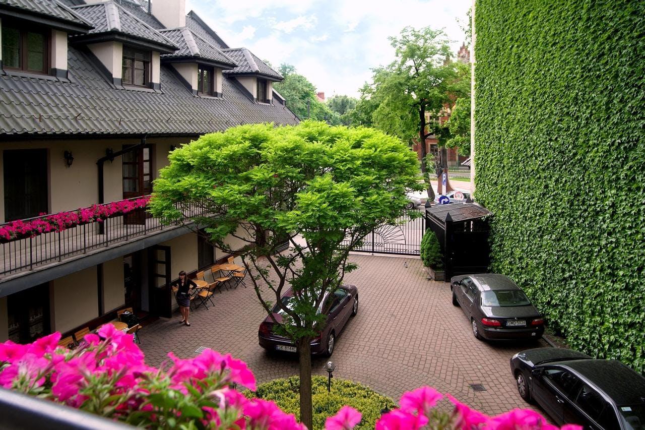 Excelsior Boutique Hotel Krakow