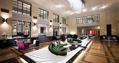 Affinia Hotel Manhattan