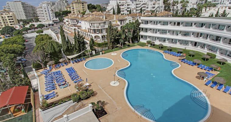 Hotel Palia La Roca - All Inclusive