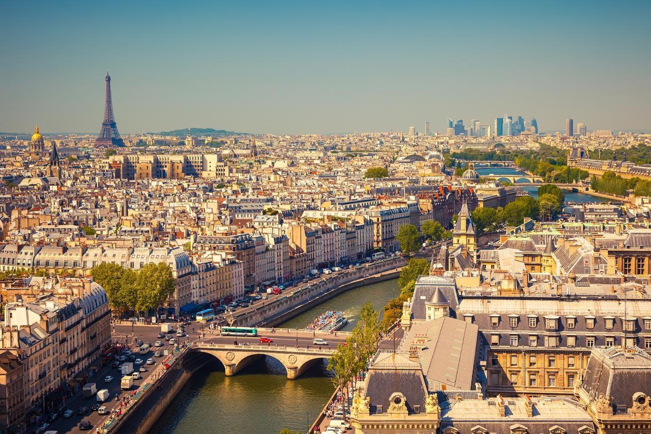 Melia Hotel Paris Champs Elysees