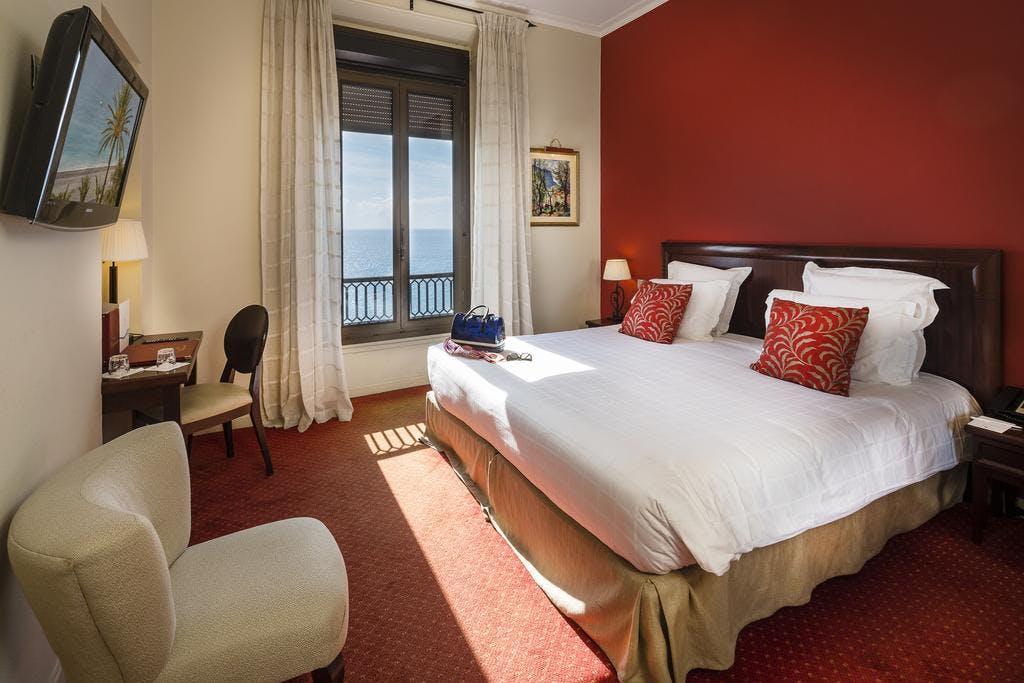 billiga hotel centrala stockholm