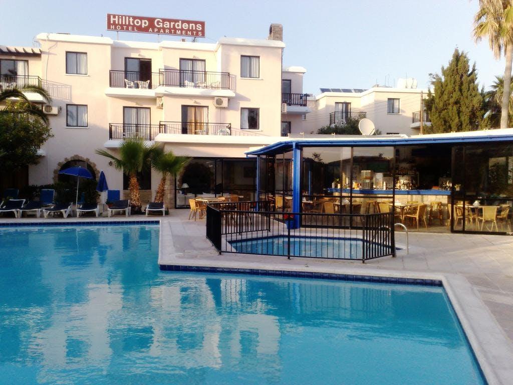 Cypern dating Paphos