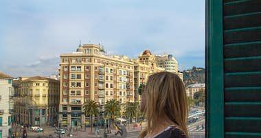 Hotel Venecia Malaga