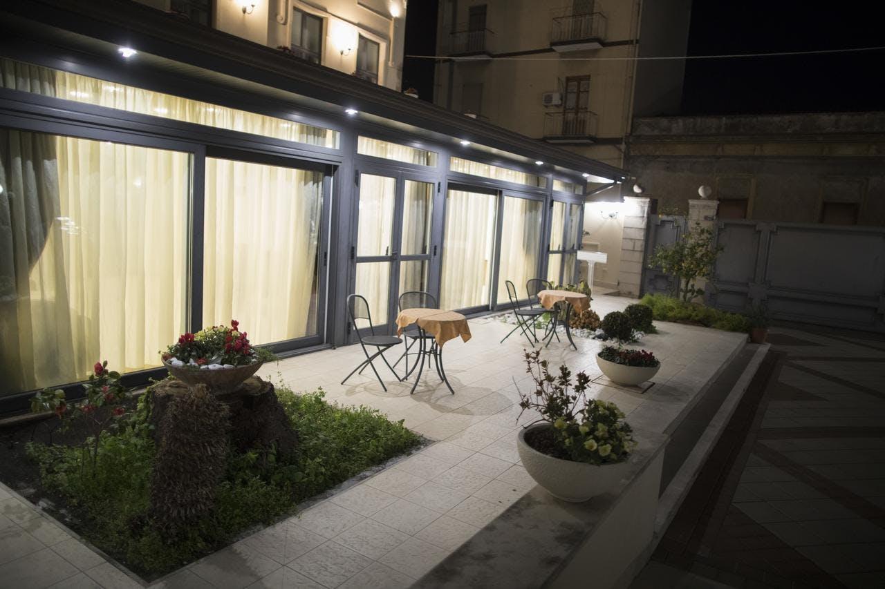 Villa Cibele Hotel Catania