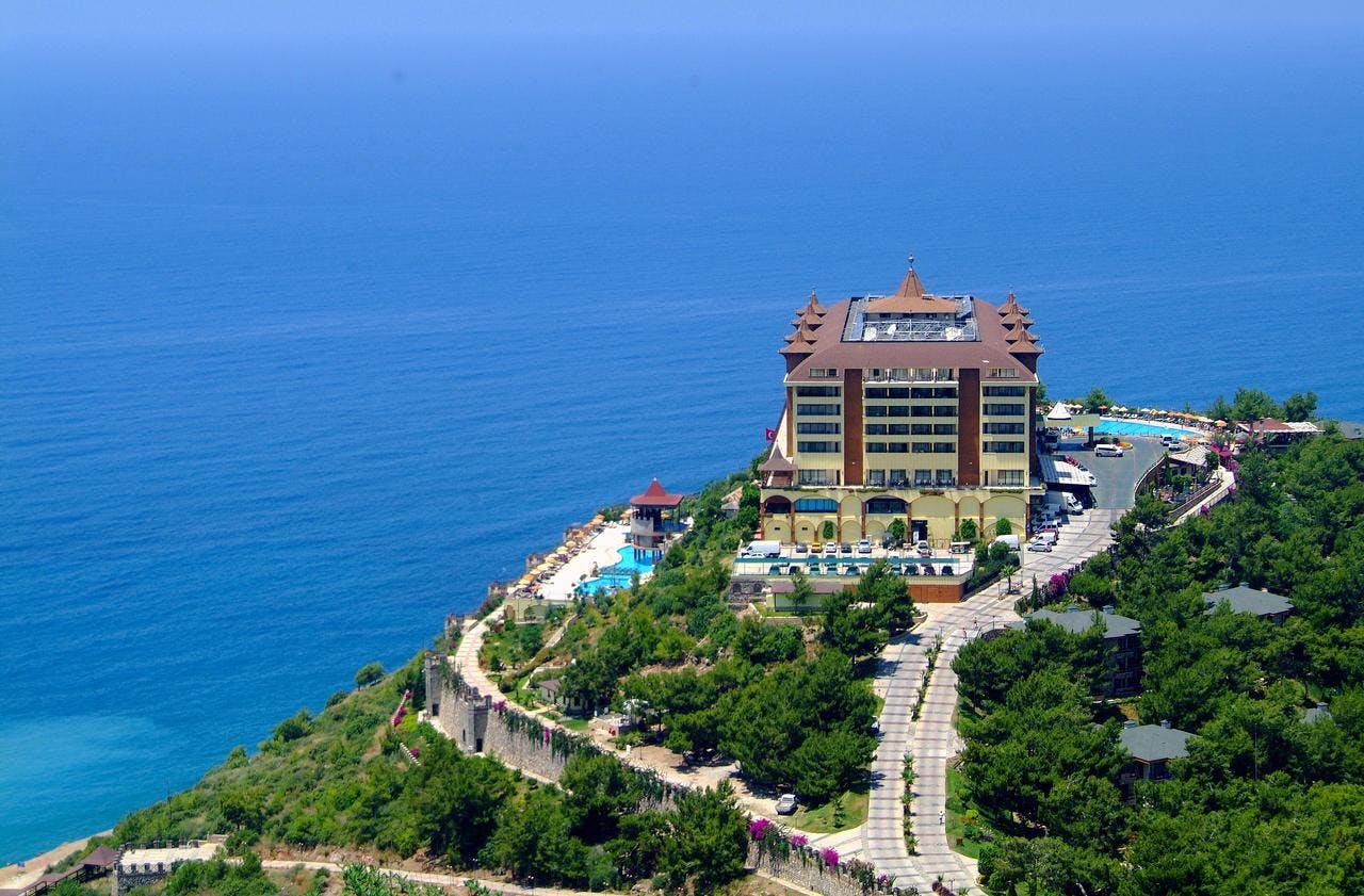 Utopia World Hotel All Inclusive