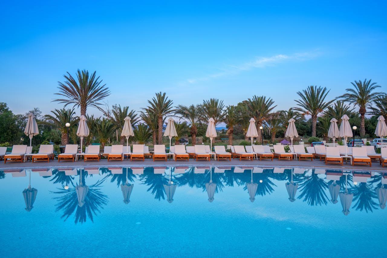 Georgioupolis Resort  U0026 Aqua Park - Chania  Kreta